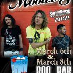 black-moods-boo-bar March in like a Lion! Rocky Point Weekend Rundown!