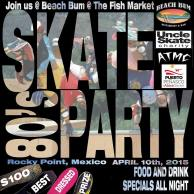 skate-party-ap10 Paint the town! Rocky Point Weekend Rundown!