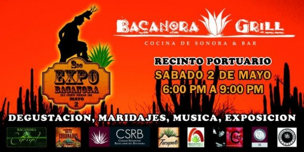 expo-bacanora-630x315 2nd Expo Bacanora - May 2