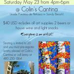 brews-brushes-may23 Something to Remember! Rocky Point Weekend Rundown!