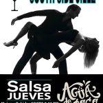 salsa-jillz-jueves Something to Remember! Rocky Point Weekend Rundown!