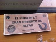 Pinacate-Puerto-6 Abren centro de información sobre la Reserva del Pinacate cerca del malecón