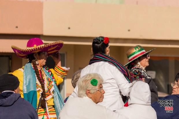 Desfile-Revolucion-Mexicana-2015-013 Aniversario de la Revolución, Puerto Peñasco 2015