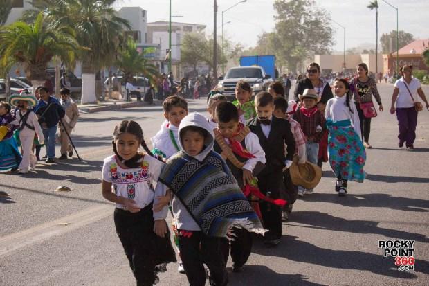 Desfile-Revolucion-Mexicana-2015-042 Aniversario de la Revolución, Puerto Peñasco 2015