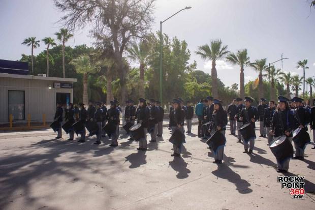 Desfile-Revolucion-Mexicana-2015-069 Aniversario de la Revolución, Puerto Peñasco 2015