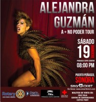 alejandra-guzman-dec-630x676 Deck the Halls!  Rocky Point Weekend Rundown!