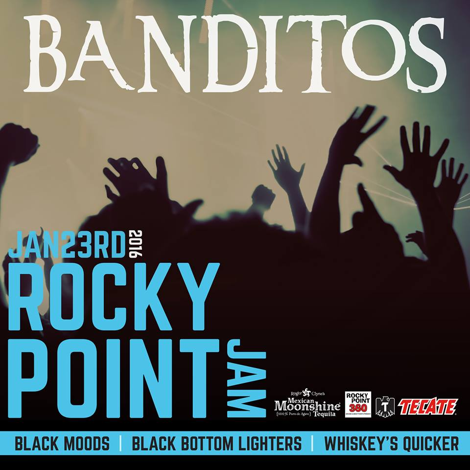 banditos-rockypointjam-jan2016