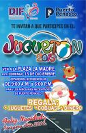 jugueton-dic2015 Deck the Halls!  Rocky Point Weekend Rundown!
