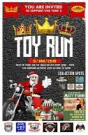 toy-run-FB ¡Feliz Navidad! Rocky Point Weekend Rundown