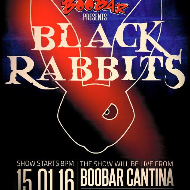 boobar-black-rabbits-jan Chili out there?  Rocky Point Weekend Rundown!