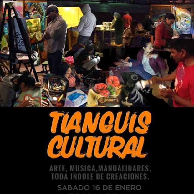tianguis-cultural-enero2016 Chili out there?  Rocky Point Weekend Rundown!