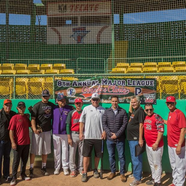 8th-major-League-Coaches-Clinic-028 8th Annual Major League Coaches Clinic
