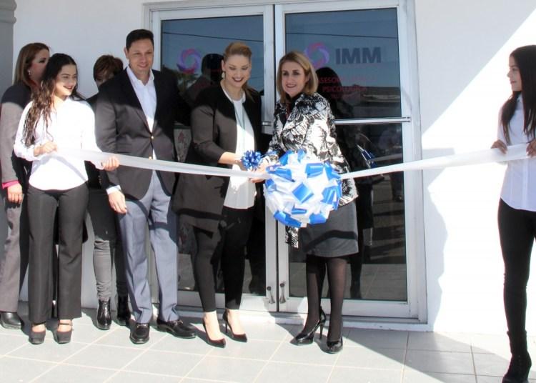 IMM-feb2016-1-1200x857 Mayor Kiko Munro and Peñasco First Lady Linda Pivac de Munro inaugurate Municipal Women's Institute