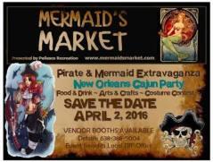 pirate-mermaid-ap2 #RPSB2K16  Wk2! Rocky Point Weekend Rundown!