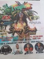 tropics-e1456955158257 Spring! Break!  Rocky Point Weekend Rundown!