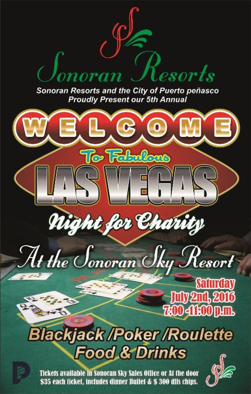 las-vegas-night-2016 5th Annual Las Vegas Night for Charity ! July 2nd