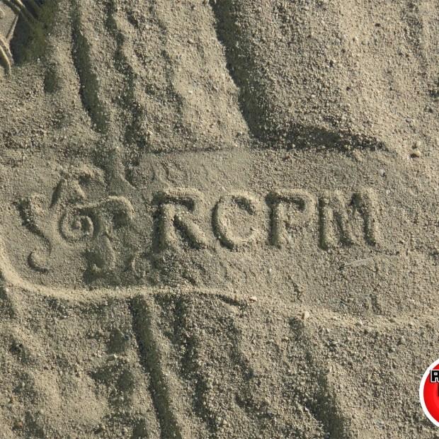 RCPM-flip-flop RCPM - CMXXV - Bigger than ever!