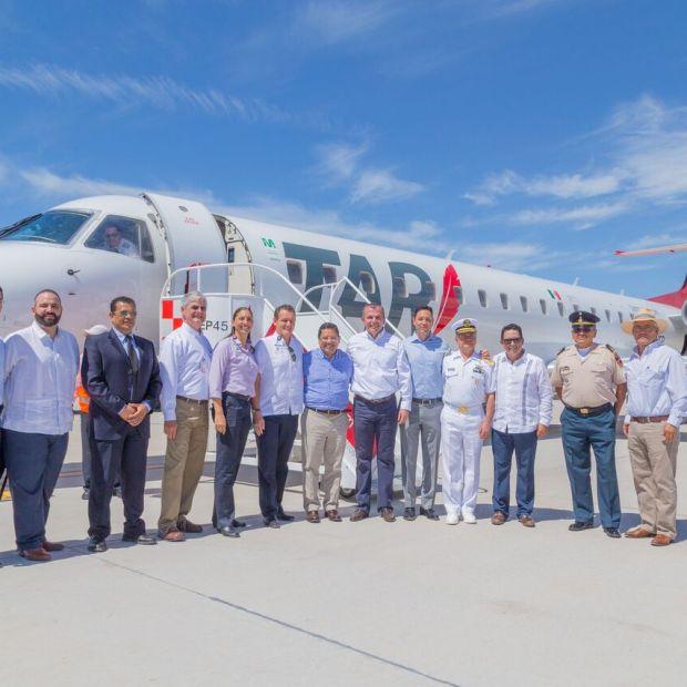 tar-vuelos-2016-6 Arriba vuelos TAR a Puerto Peñasco