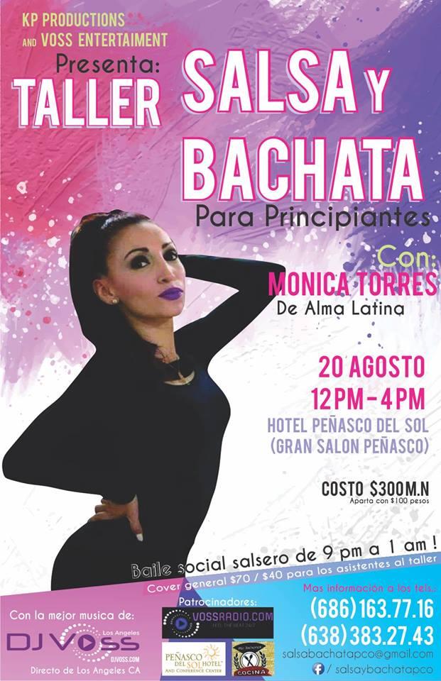 salsa-bachata class