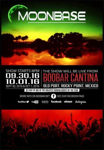 boo-sept30 OH-ctober!  Rocky Point Weekend Rundown!