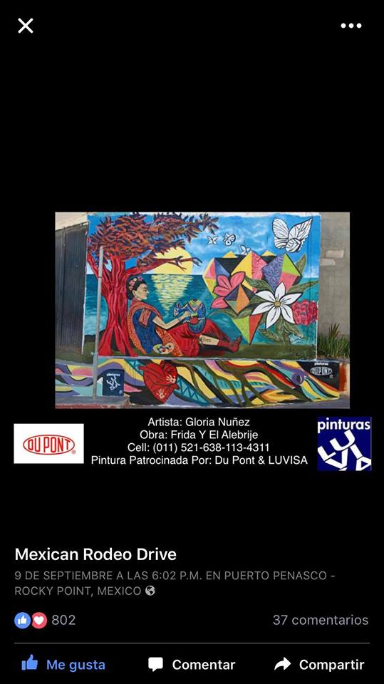 "curios-4 ""Beautify your Street"" project recognizes winning muralists"