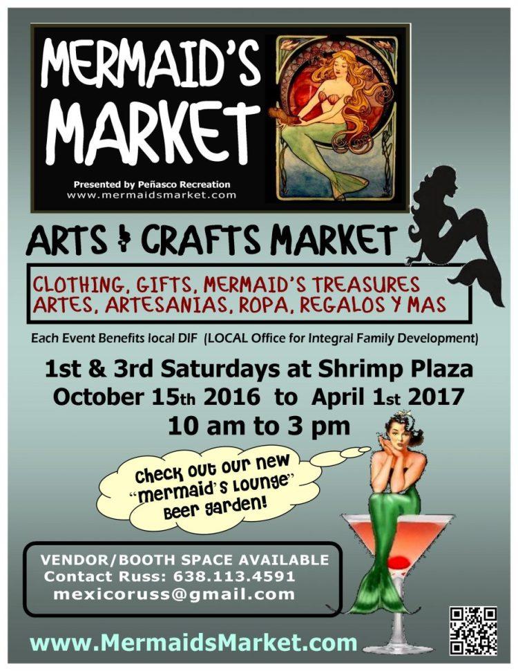 mermaids-2016-2017-AD-927x1200 Mermaids Arts Market