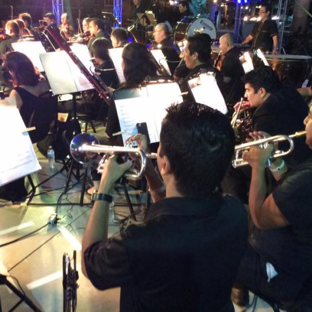 cervantino-oct2016-12 Families delight in XLIV International Cervantino Festivities in Puerto Peñasco