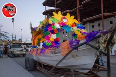 011-02-ofrendas-en-el-mar-3 Día de Muertos en Puerto Peñasco