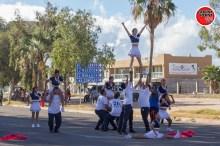 011-DESFILE-REVOLUCION.-21 Mexican Revolution Day Parade / Desfile 2016!