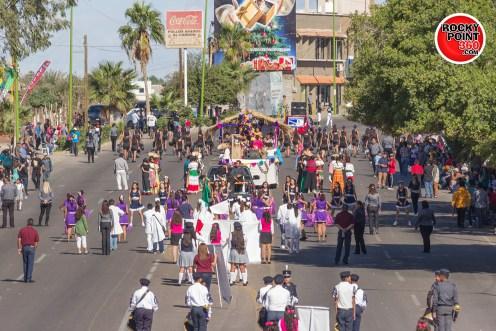 011-DESFILE-REVOLUCION.-29 Mexican Revolution Day Parade / Desfile 2016!