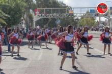 011-DESFILE-REVOLUCION.-31 Mexican Revolution Day Parade / Desfile 2016!