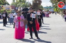 011-DESFILE-REVOLUCION.-38 Mexican Revolution Day Parade / Desfile 2016!