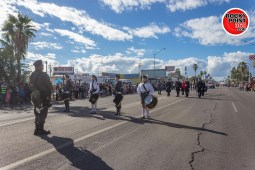 011-DESFILE-REVOLUCION.-61 Mexican Revolution Day Parade / Desfile 2016!
