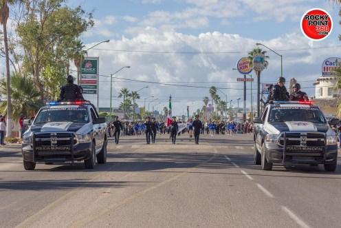 011-DESFILE-REVOLUCION.-64 Mexican Revolution Day Parade / Desfile 2016!
