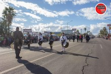 011-DESFILE-REVOLUCION.-8 Mexican Revolution Day Parade / Desfile 2016!