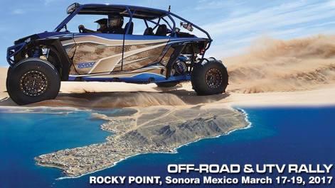 marzo-UT It's beginning to look a lot like.... Rocky Point Weekend Rundown!