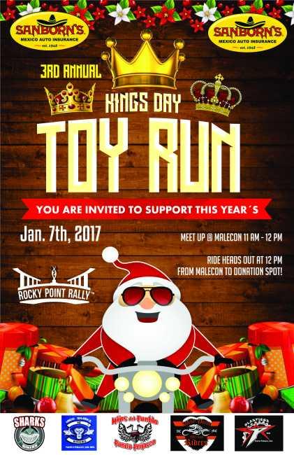 poster-toy-run-2 3rd Kings Day Moto Juguetón Toy Run!