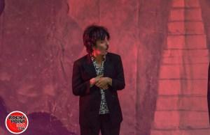 "SOY LUNA MUSICAL @ Auditorio Cívico ""Gerardo Portugal"""