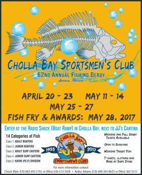 CBSC-62nd-Fishing-Derby-2017-972x1200 Ahoy! Rocky Point Weekend Rundown!