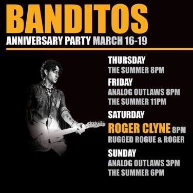banditos-march-anniv RP SB2017.  Rocky Point Weekend Rundown!