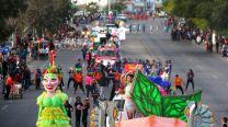 carnaval-2017-8 Fiesta, joy, and pleasure return at 2017 Viva Peñasco Carnaval