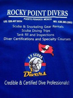 rp-divers-1 ROCCCCKKKK!  Rocky Point Weekend Rundown!