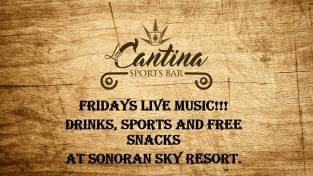 sport-bar-la-cantina ¡Carnaval! Rocky Point Weekend Rundown!
