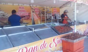 expoOaxaca Expo Oaxaca at Shrimp Plaza April 5-23