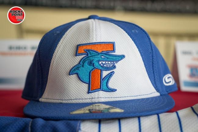 tiburones-2017-2 Play Ball! Tiburones 2017 opener at remodeled stadium!