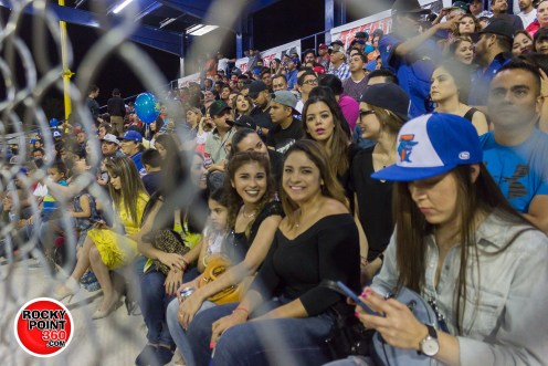 tiburones-opener-2017-13 Play Ball! Tiburones 2017 opener at remodeled stadium!