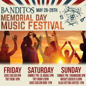 banditos-memorial-day Ahoy! Rocky Point Weekend Rundown!