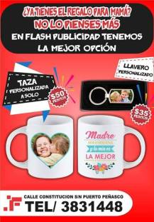 flash-mothers-day Even more ideas for Mother's Day!