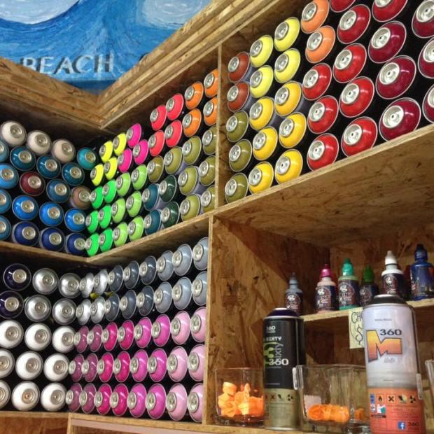 kilombo-sprays Kilombo: Mucho más que una tienda