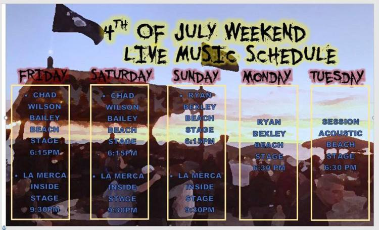 wrecked-4th-july Let's Celebrate!  Rocky Point Weekend Rundown!